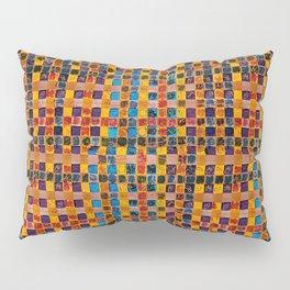 Check it Pillow Sham