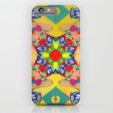 Inner Space 2 iPhone 6s Slim Case