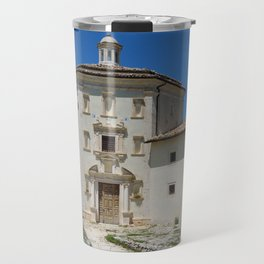 Chiesa Travel Mug