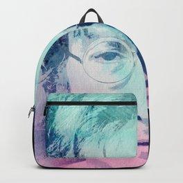 John Lennon Backpack