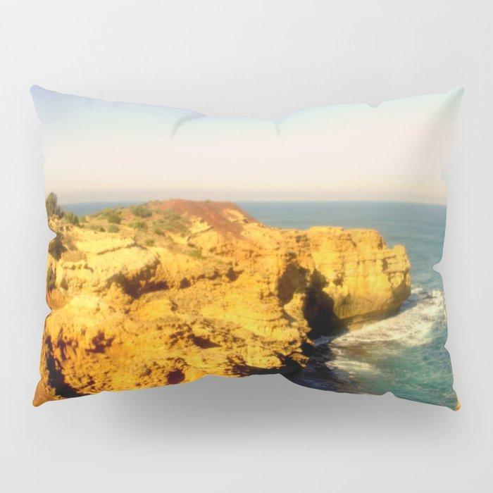 Great Southern Ocean - Australia Pillow Sham