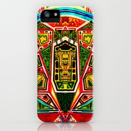 Life Inception iPhone Case
