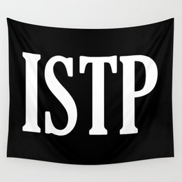 ISTP Wall Tapestry
