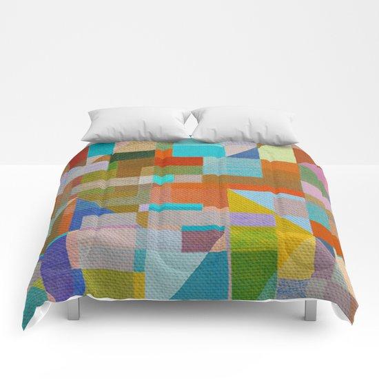 Community Africa Comforters