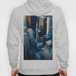 AERIAL - SHOT - ARCHITECTURE - BUILDINGS - PHOTOGRAPHY Hoody