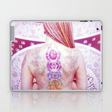 Chakra Path Laptop & iPad Skin