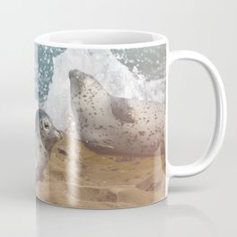 Seal of No Approval Coffee Mug