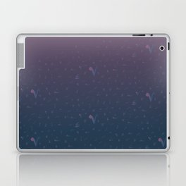 arabic tashkeel grediant Laptop & iPad Skin