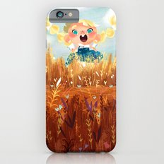 In The Fields iPhone 6s Slim Case