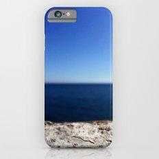 Blue Hues iPhone 6s Slim Case