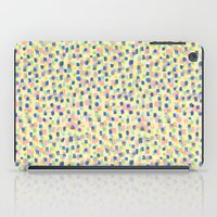candy iPad Cases featuring Candy by Catarina Guerreiro
