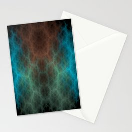 Dragon Skyn Stationery Cards