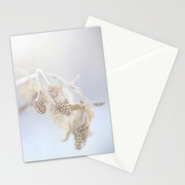 Winter Stillness Stationery Cards