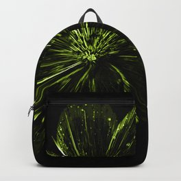 Green Aster Backpack