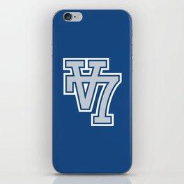 V7 iPhone Skin