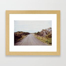Landscapes #4 Framed Art Print