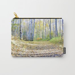 The Fallen Trail Carry-All Pouch