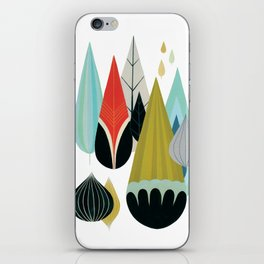 Mod Drops iPhone Skin