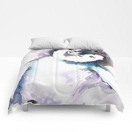 HAPPY PENGUIN Comforters