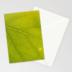 Green Highways Stationery Cards
