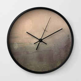 Does It Ever Wall Clock