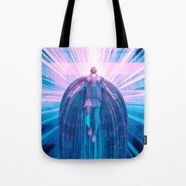 Uriel Ascendant Tote Bag