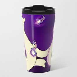 Hito-dama and Ittan-momen Travel Mug