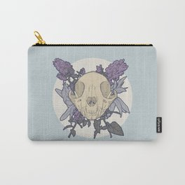 Miss Fat Face Carry-All Pouch