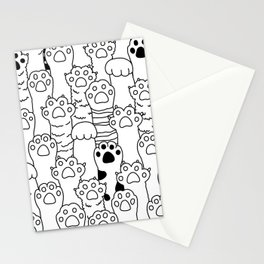 Paw Paw Stationery Cards