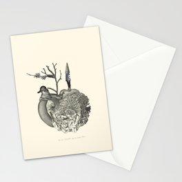 Lima. World. Stationery Cards