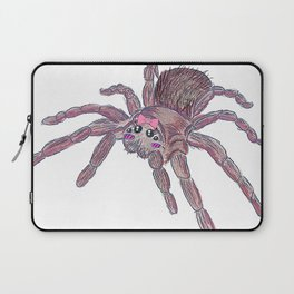 Spidey with bow Laptop Sleeve