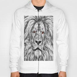 Black Lion Hoody