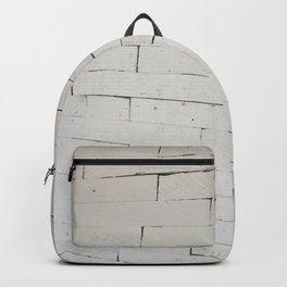 Historic building Backpack