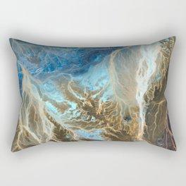 Earthscape Rectangular Pillow