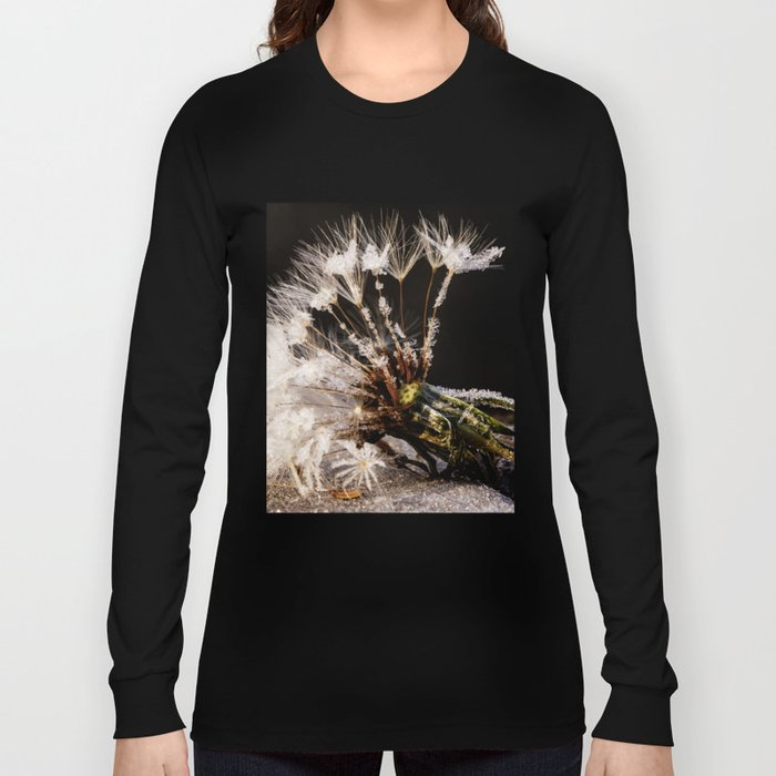frosted dandy Long Sleeve T-shirt