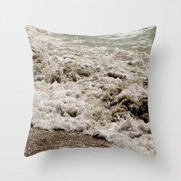 Elaine Throw Pillow