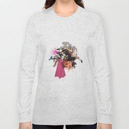 Collag2Nim Long Sleeve T-shirt