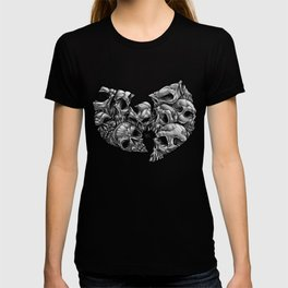 WuSkulls T-shirt