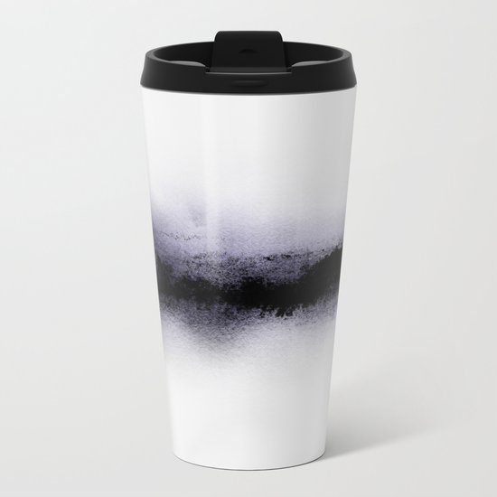 L01 Metal Travel Mug