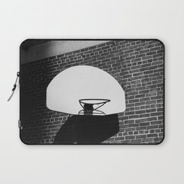 Los Angeles Basketball Laptop Sleeve
