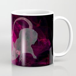 Rat Fancy Coffee Mug