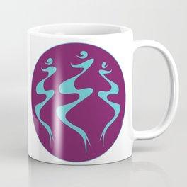 west ham  dancers Coffee Mug