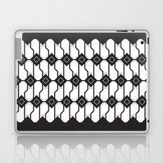 Cat box pattern Laptop & iPad Skin