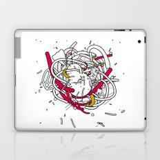 Anatomy Party Laptop & iPad Skin
