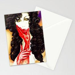 Yu~ki Stationery Cards