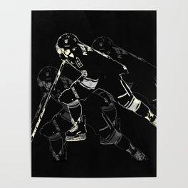 Hockey Mania Poster