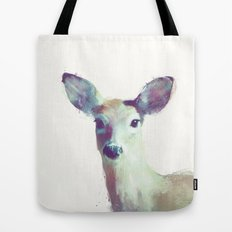Whitetail No. 1 Tote Bag