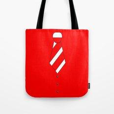Shirt & Tie 1: Casual Tote Bag