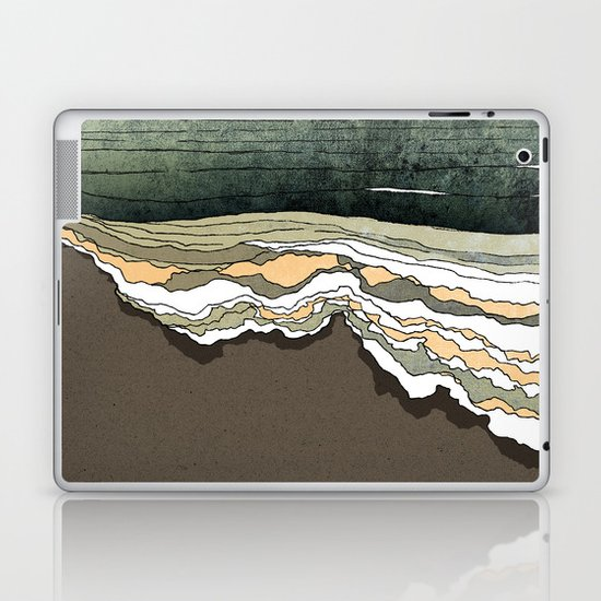 Breakthrough Laptop & iPad Skin