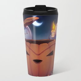 Jack O' Penguin Travel Mug